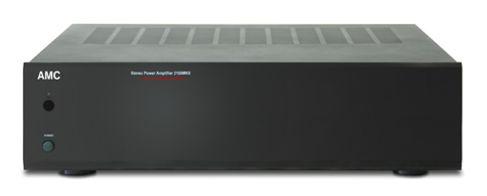Atelier 13 Audio AMC Weltronics 2100MKII