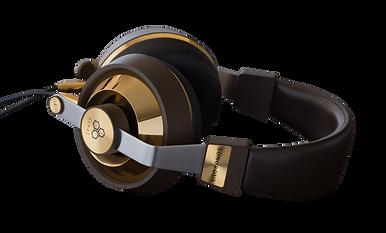 Final Sonorous VIII Headphone