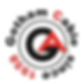 gotham audio logo