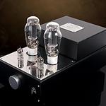 AUDION SILVER NIGHT 2A3 SET Amplifier