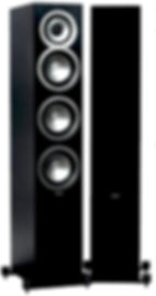 Elac Uni-Fi FS U5 Slim Loudspeaker