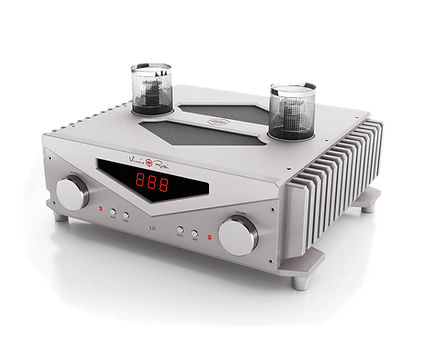 Vinnie Rossi L2i-SE Integrated Amplifier