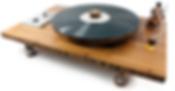Tri Art Audio TA-1 Turntable - 2