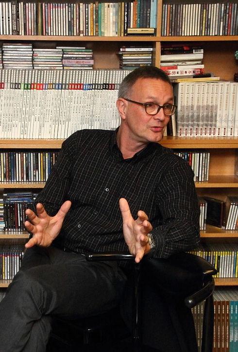 Lars Pedersen - Primare