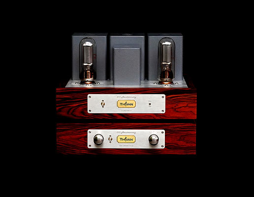 Thivan Labs 211SE Anniversary Amplifier Hero Shot_auto_x2_toned_light_ai.jpg