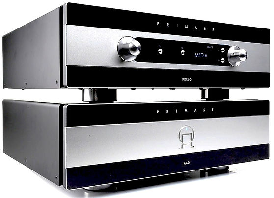 PRIMARE - HIGH END AMPLIFICATION AT ITS BEST ! - Atelier 13