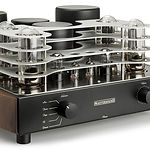 Mastersound evolution 845 Integrated Tube Amplifier