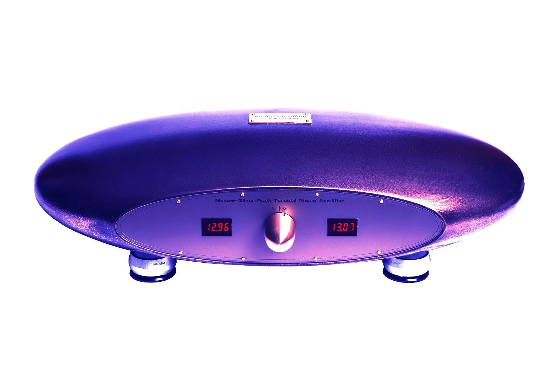 Heliotrope EnigmaTron