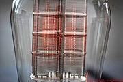 Swissonor Tube Amp Image