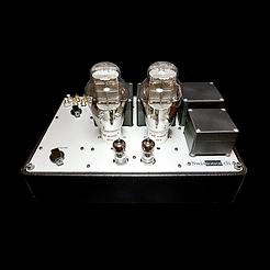 Swissonor Type 45 SE Tube Amplifier