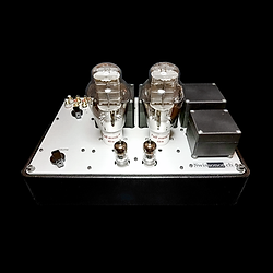 Swissonor Type 45 SE Tube Amplifier