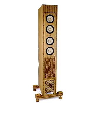 Tri Art Audio Mini Tower