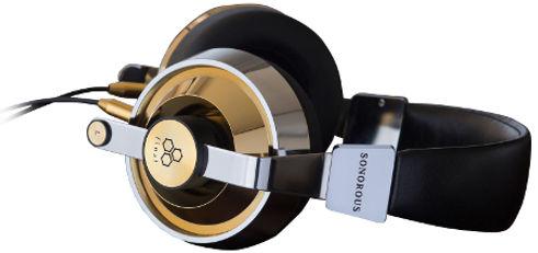 Final Sonorous X Headphone