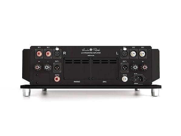 Vinnie Rossie L2i Integrated Amplifier -