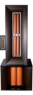 Rubanoide 3-way Loudspeaker