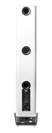 ELAC NAVIS Floorstanding Loudspeaker - Rear
