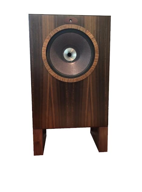 Coherent Audio The Fifteen Loudspeaker