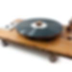 Tri Art Audio TA-1 Turntable