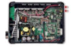 Elac Element EA101EQ-G Top View Inside