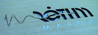 Rethm Logo