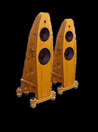 TRI ART OPEN 3 Loudspeaker.png
