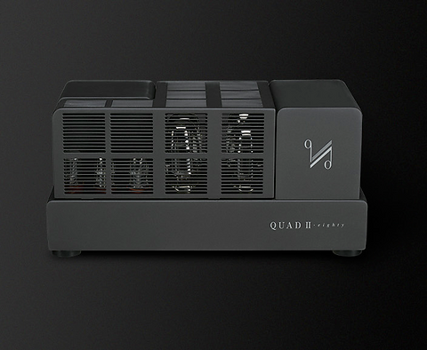 QUAD QII Eighty Mono Tube Amplifier