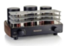 Mastersound Dueventi Integrated Tube Amp