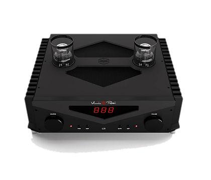 Vinnie Ross L2i-SE Integrated Amplifier