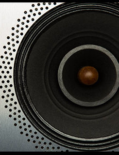 Rethm Bhaava Loudspeaker