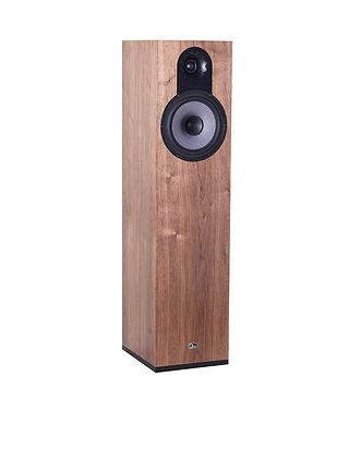 QLN Sonora Loudspeaker Front No Grille.j