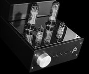 Audion Sterling EL34 Amplifier