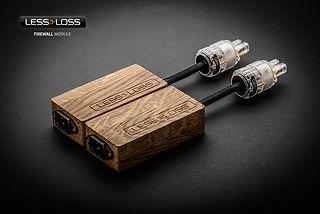 LessLoss Firewall 64X Original