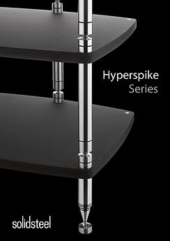 Solidsteel Hyperspike Series Image