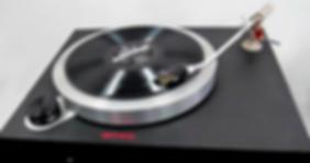 Schick Model 14 Idler Drive Turntable Gallery