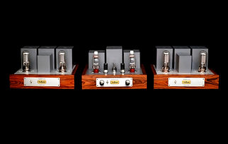 Thivan Labs 845 Silver Tri-Block Amplifier x2.jpg