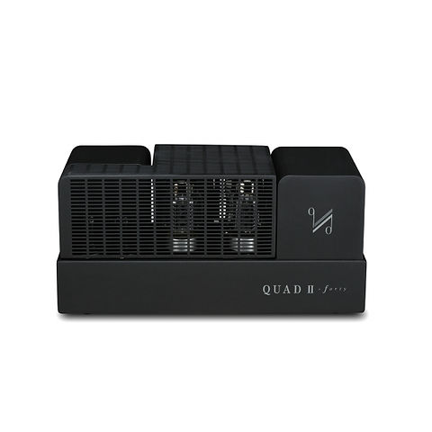 QUAD QII Forty Mono Tube Amplifier