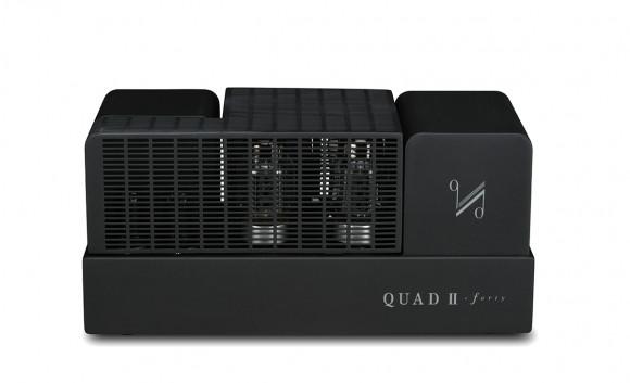 QUAD Q-II Forty amplifier