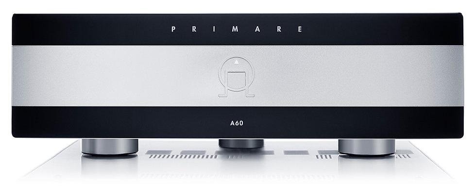 Primare A60 Amplifier