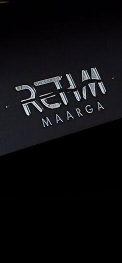 Rethm Maarga Logo