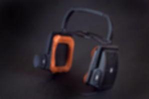 TAKET H2 Headphones Gallery