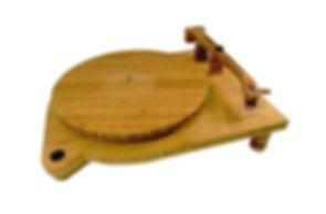 TRI ART AUDIOTA-0.5 Bamboo Turntable