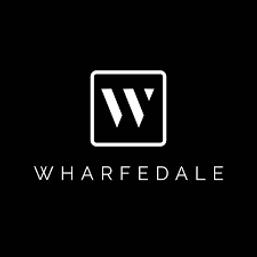 Wharfedale Logo Gray