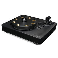 Feickert Firebird Deluxe Turntable