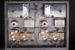 Internal Circuit View