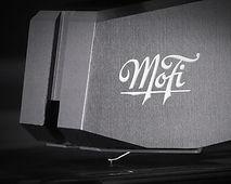 Mofi Mastertracker Phono Cartridge