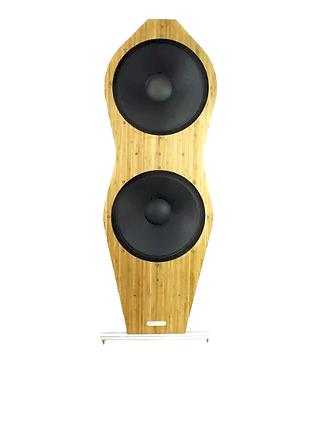 Tri Art Audio 2-OPEN Bass Extension Speaker