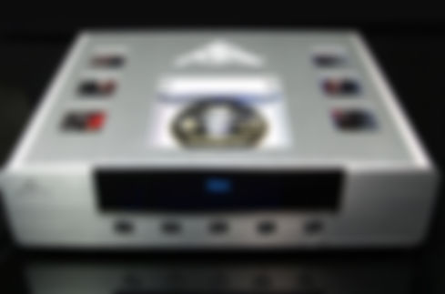 AMR Abbingdon CD-777 SE