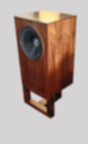 Coherent Audio TWELVE Supermonitor Loudspeaker