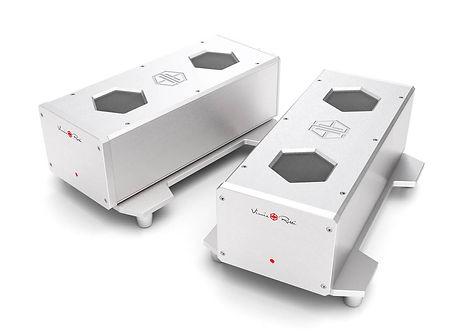 Vinnie Rossi Monoblock Amplifier - white