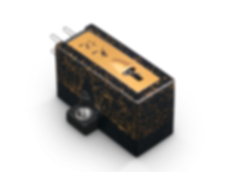 Koetsu Cartridge